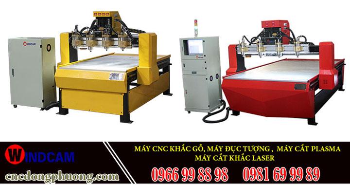 Đánh giá những ưu nhược điểm của máy khắc gỗ CNC