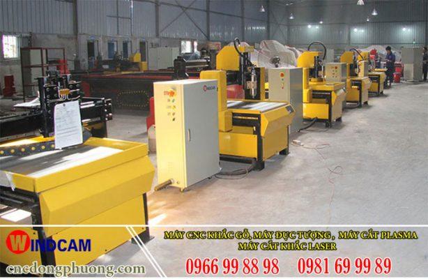 Nhất định bạn phải biết đơn vị bán máy cnc gỗ chất lượng cao tại Nam Định 2