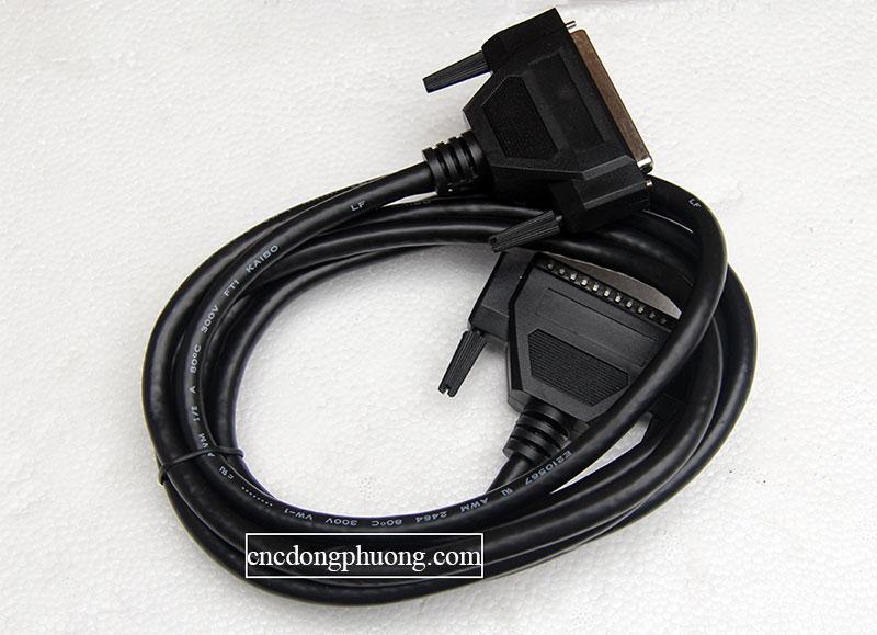 cable tín hiệu card điều khiển V8