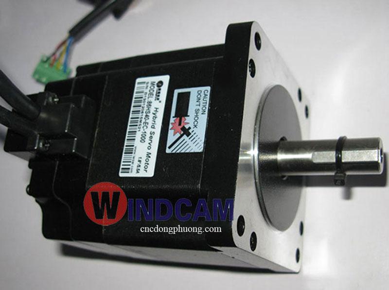 động cơ servo 86HS40 EC 100 chất lượng cao