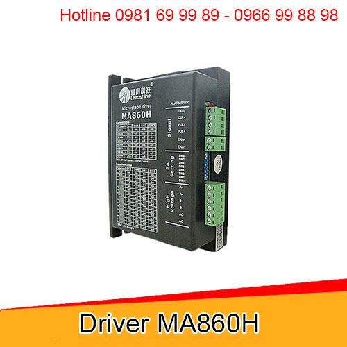 Driver Leadshine MA806