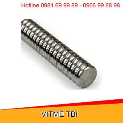 Vitme bi TBI - Đông Phương Hà Nội