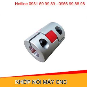 Khớp nối máy CNC