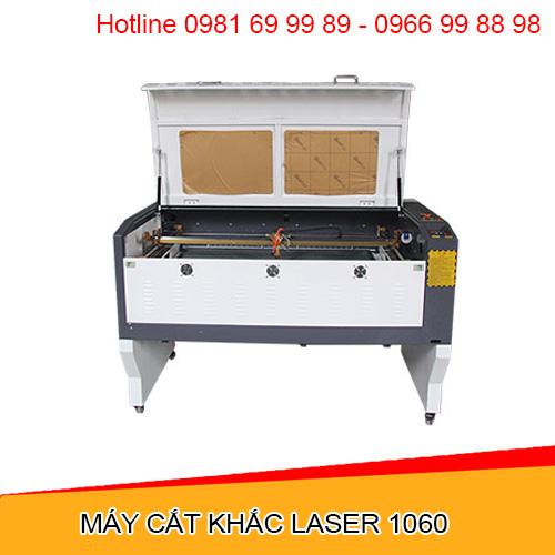 Máy cắt khắc laser 1060