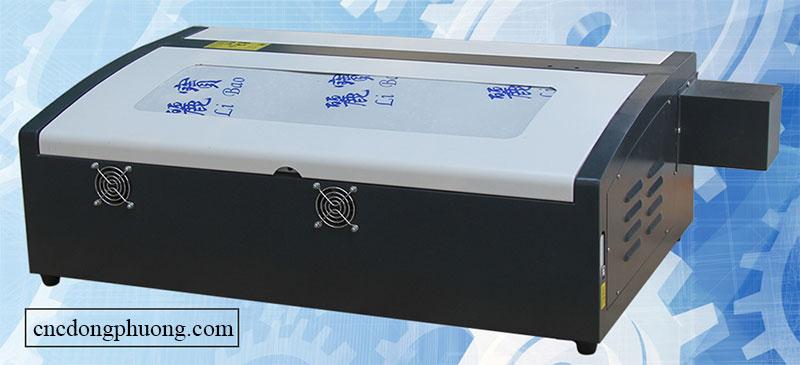 máy cắt khắc laser 3020 mini
