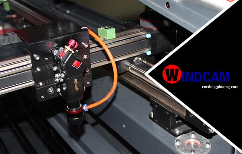 máy cắt laser 1390 chi tiết