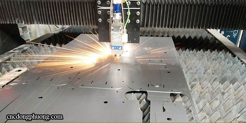 máy laser fiber khổ lớn