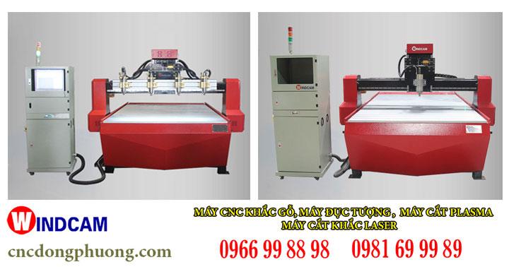 Nhận xét đánh giá về máy đục gỗ CNC Đông Phương