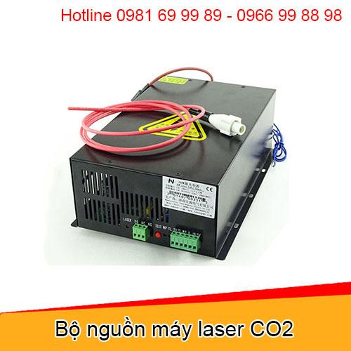 Bộ nguồn máy laser CO2