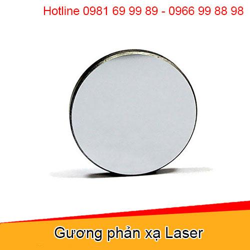 Gương phản xạ Laser