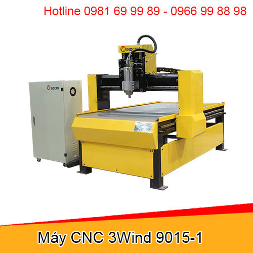 Máy CNC 3Wind 9015-2