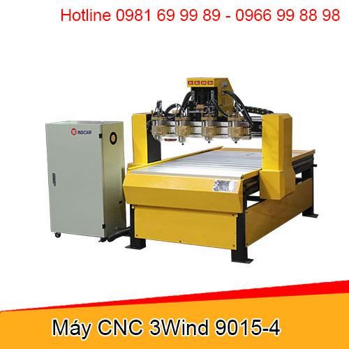Máy CNC 3Wind 9015-4