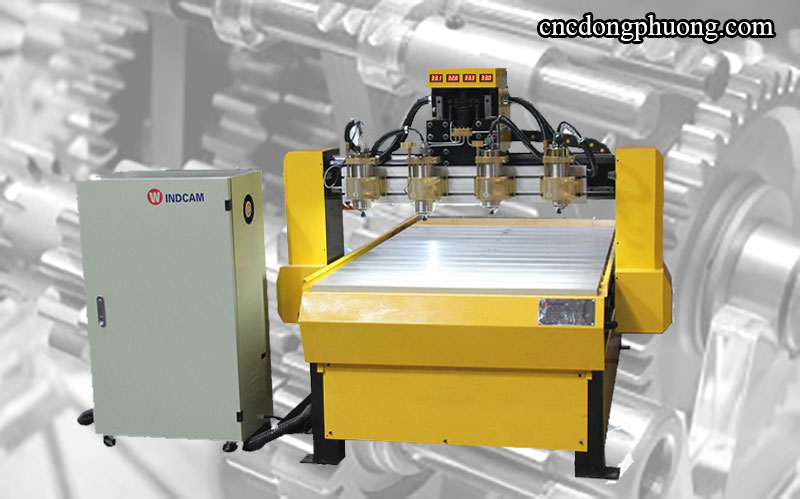 máy cnc 9015-4 chất lượng cao