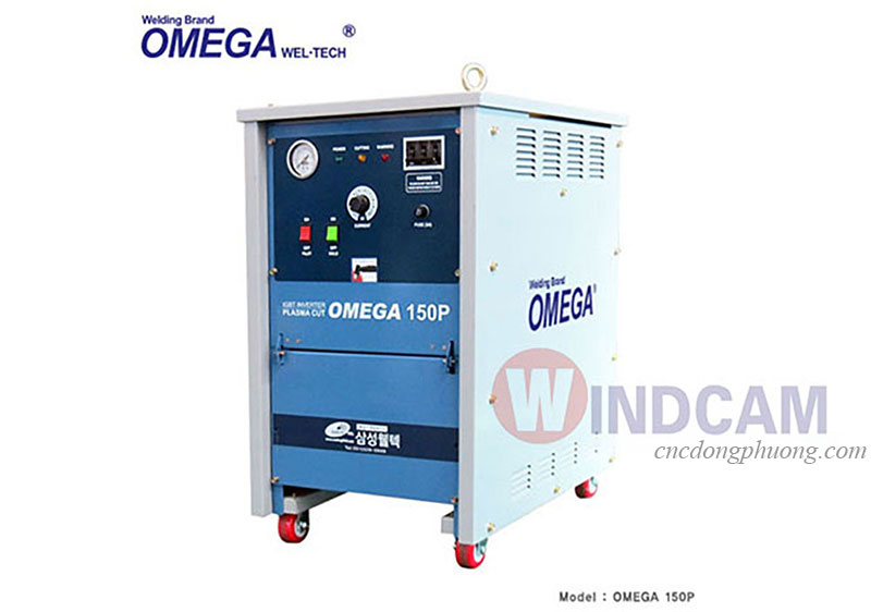 bộ nguồn plasma omega 150P