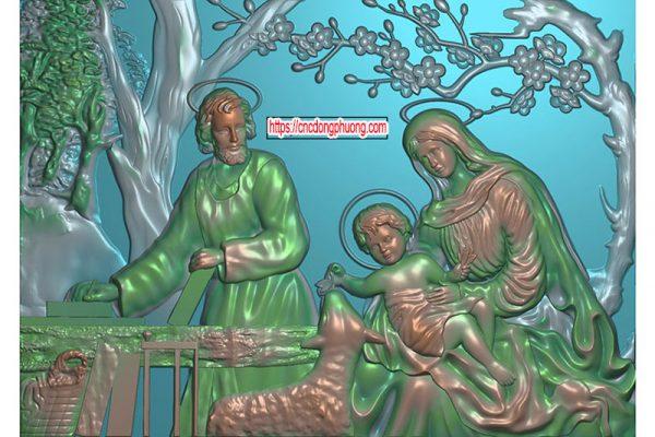 Mẫu Công Giáo 3111