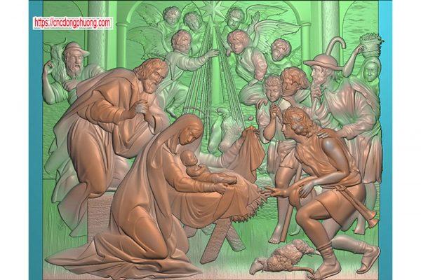 Mẫu Công Giáo 3112