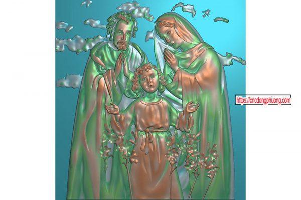 Mẫu Công Giáo 3157