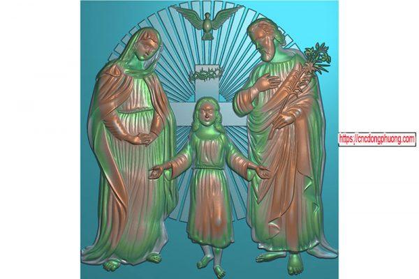 Mẫu Công Giáo 3158