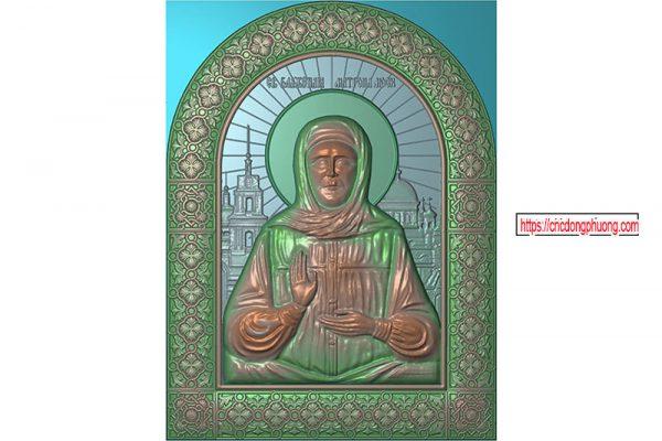 Mẫu Công Giáo 3159