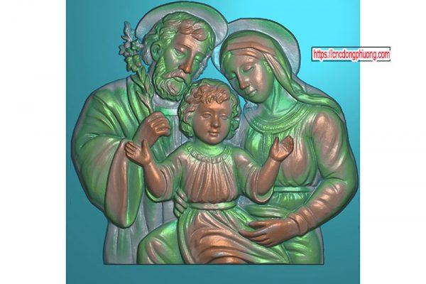Mẫu Công Giáo 3160