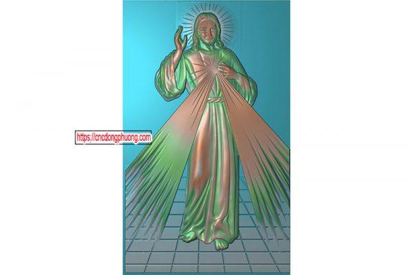 Mẫu Công Giáo 3161