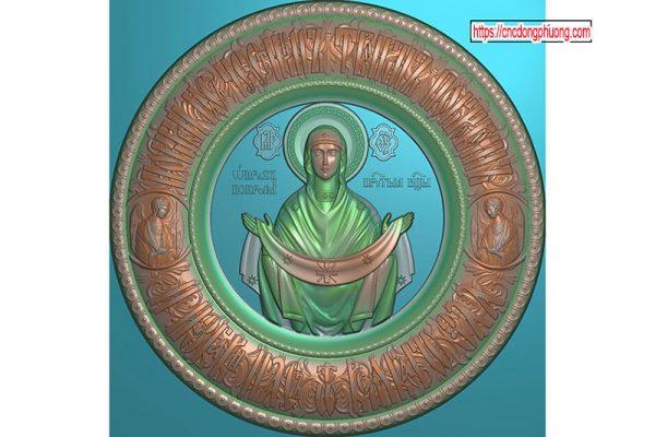 Mẫu Công Giáo 3162