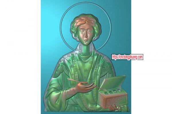 Mẫu công giáo 3165