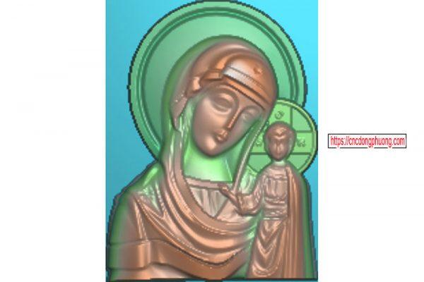 Mẫu công giáo 3166