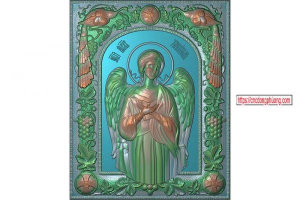 Mẫu công giáo 3171