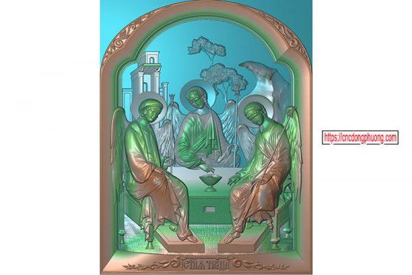 Mẫu công giáo 3172