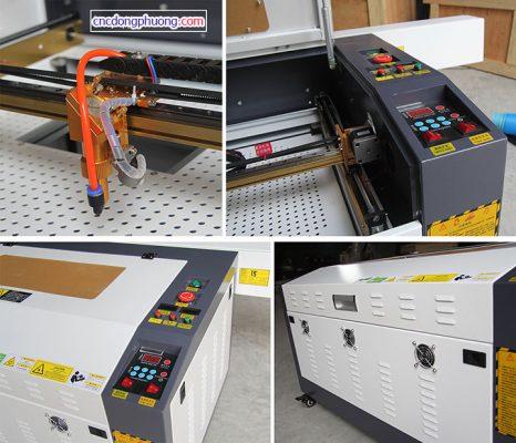 Choáng ngợp trước những công dụng của máy khắc laser 6040 - 1