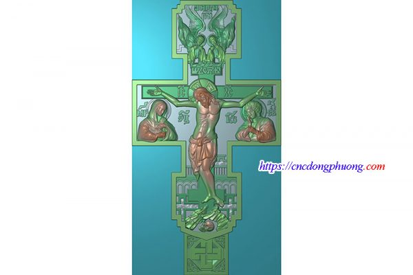Mẫu công giáo 8423