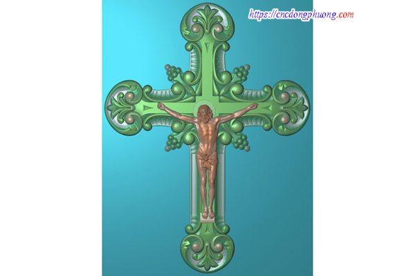 Mẫu công giáo 8446