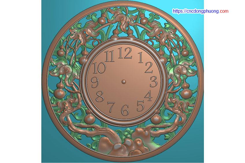 Mẫu đồng hồ 7716