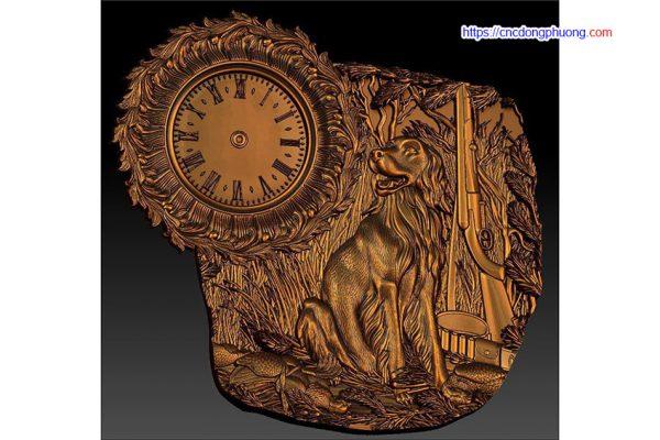 Mẫu đồng hồ 8492