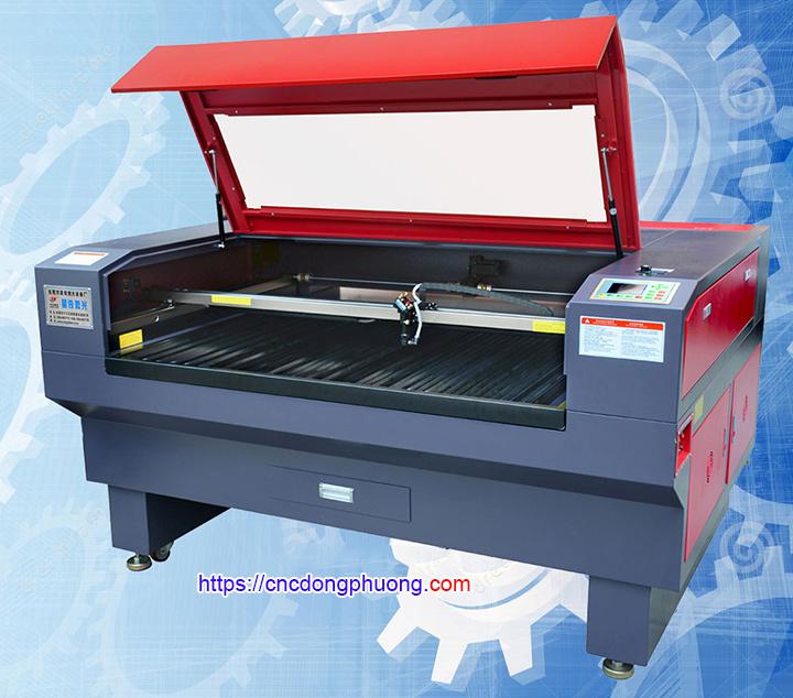 Đối với sản phẩm máy 1 đầu công suất 100W trở lên kèm theo Chiller 5000