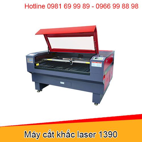 Máy cắt khắc laser 1390 - Công ty Đông Phương Hà Nội