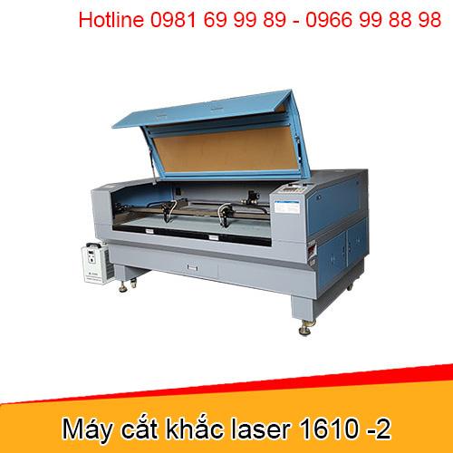 Máy cắt khắc laser 1610 - Đông Phương Hà Nội