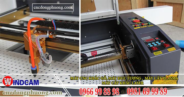 10 lưu ý cần thiết khi sử dụng máy cắt laser co2 giá rẻ