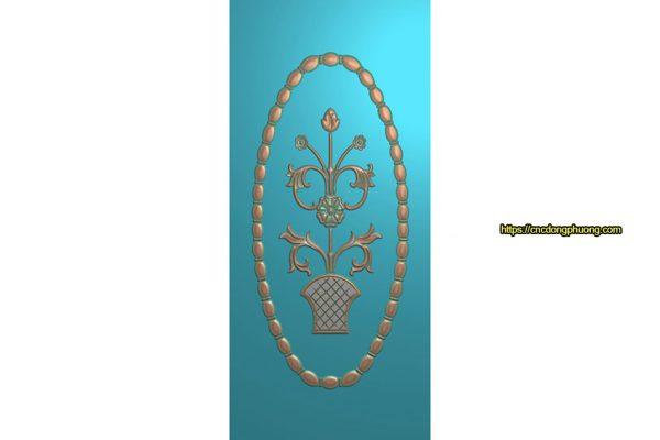 Huỳnh cửa lá tây 8368