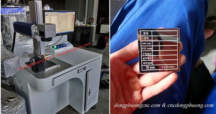 Mua máy cnc 1325 quảng cáo hay máy cnc laser mini trong sản xuất nội thất