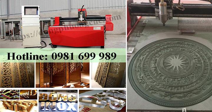 Mua máy cnc 1325 quảng cáo hay máy cnc laser mini trong sản xuất nội thất5