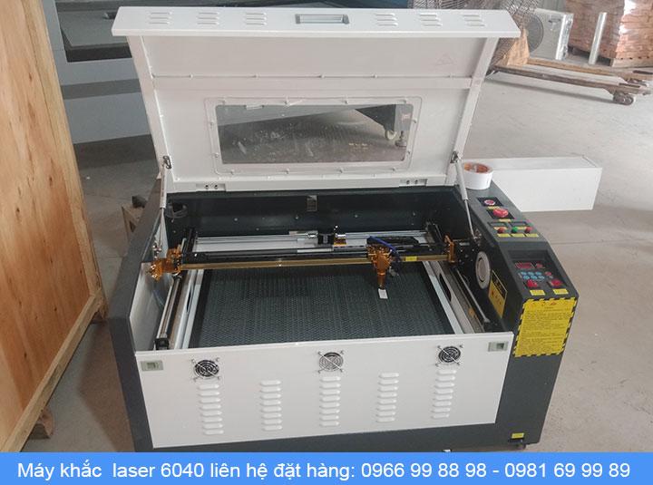 Máy khắc laser 6040 chiếc máy Hot nhất hiện nay đừng nên bỏ qua-1