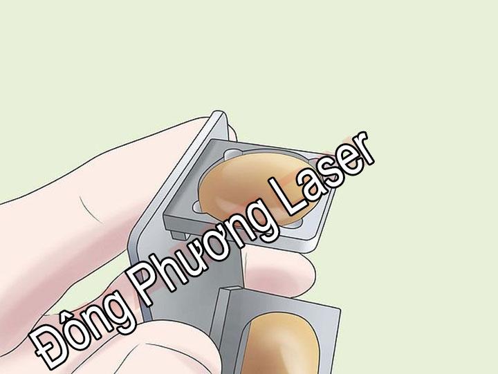 Các bước cơ bản để vận hành máy khắc laser bạn cần biết - 3