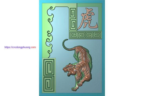 Mẫu động vật 8331