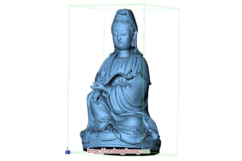 Mẫu Phật Giáo 6695