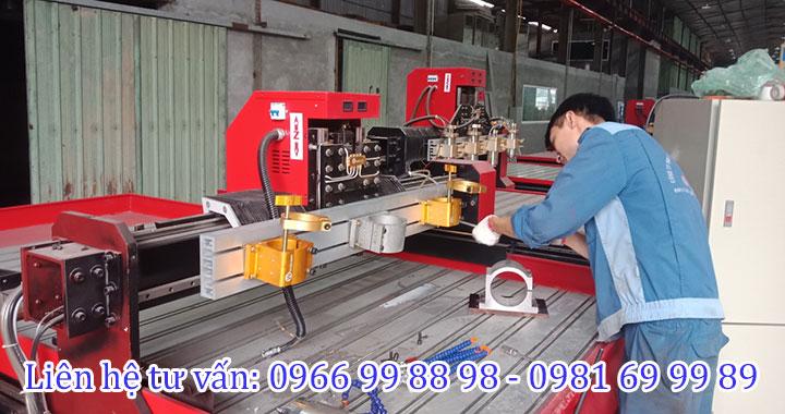 Những tiêu chí để đánh giá một chiếc máy cnc khắc gỗ chính hãng-2