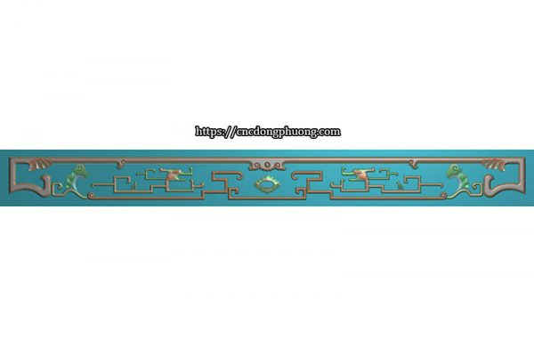 Mẫu Dạ – Triện 7398