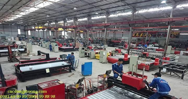 Đông Phương sản xuất máy cnc chạm gỗ,tư vấn giải pháp kỹ thuật châu Âu1
