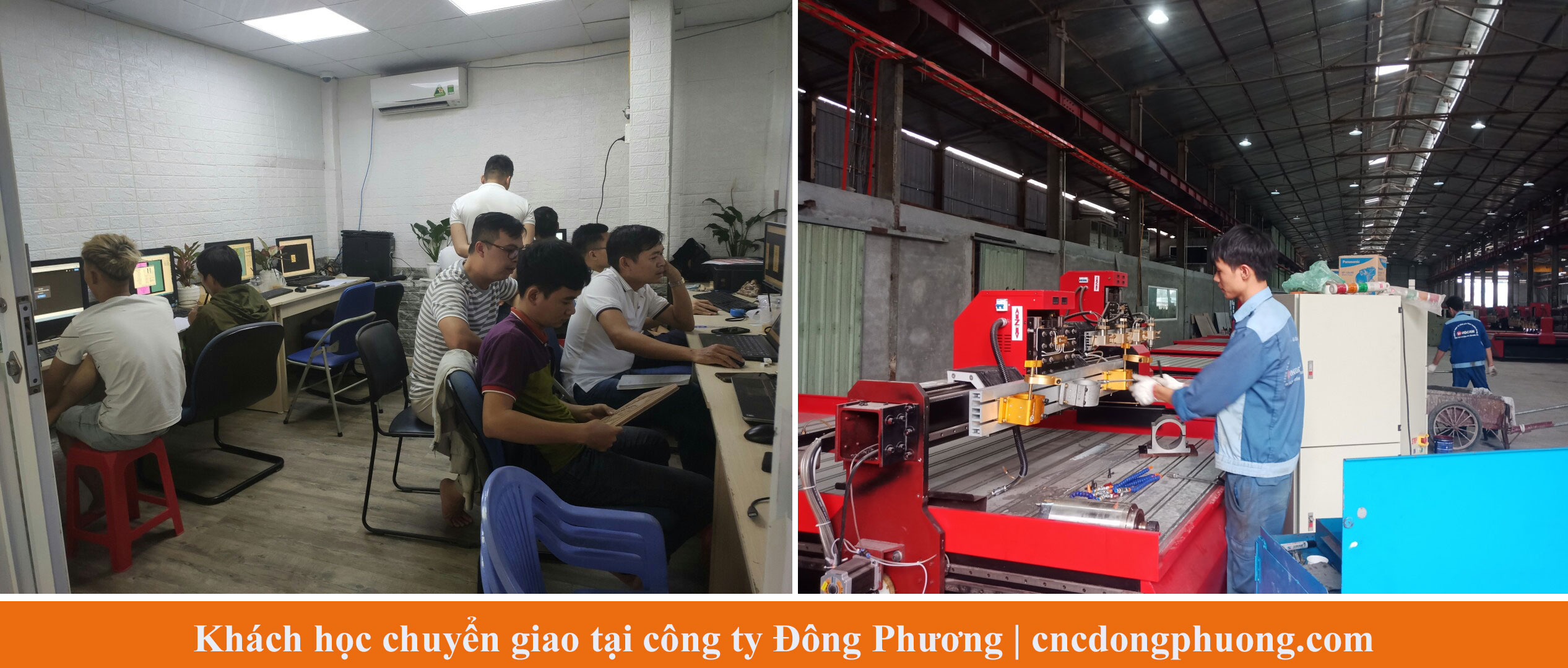 Thông tin chi tiết về máy cnc đục tượng Đông Phương sản xuất2